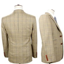 Wilfred Coat - Peaky Suits