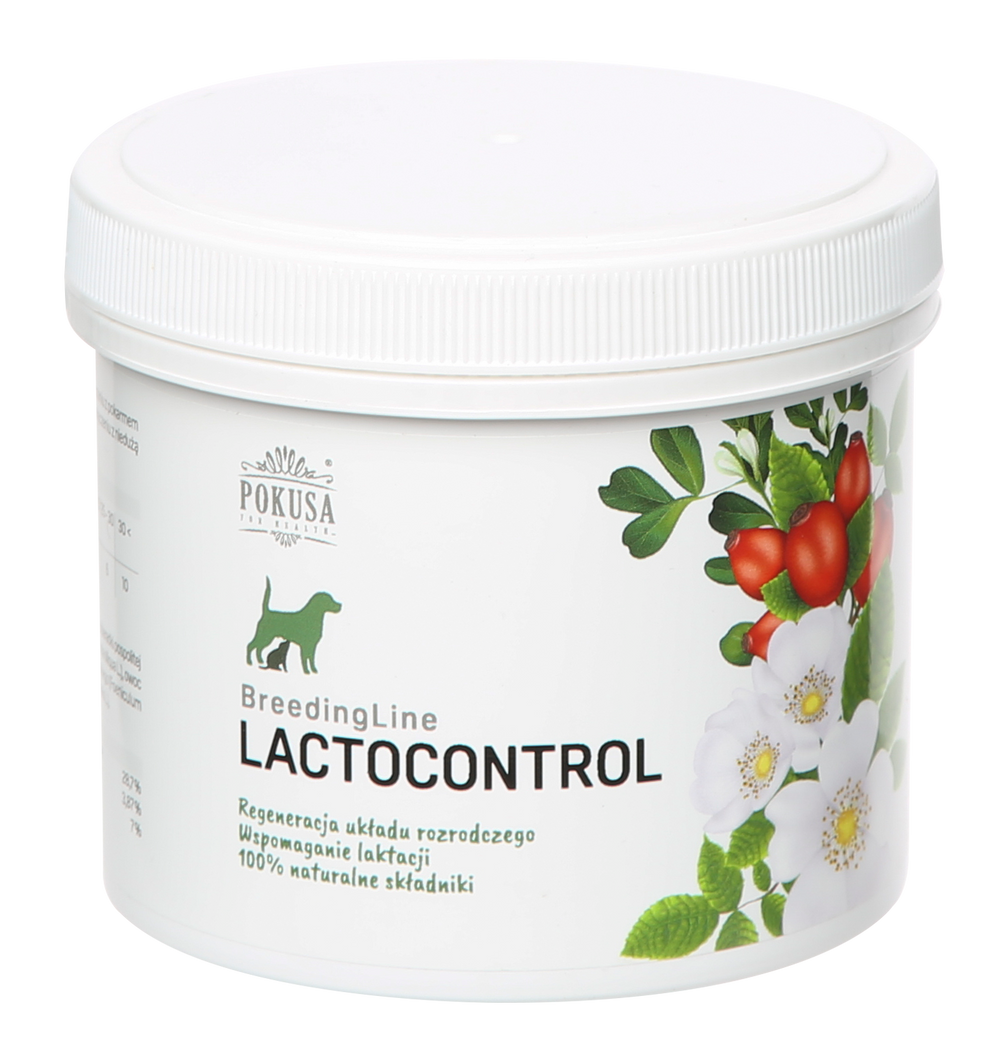 BreedingLine Lactocontrol