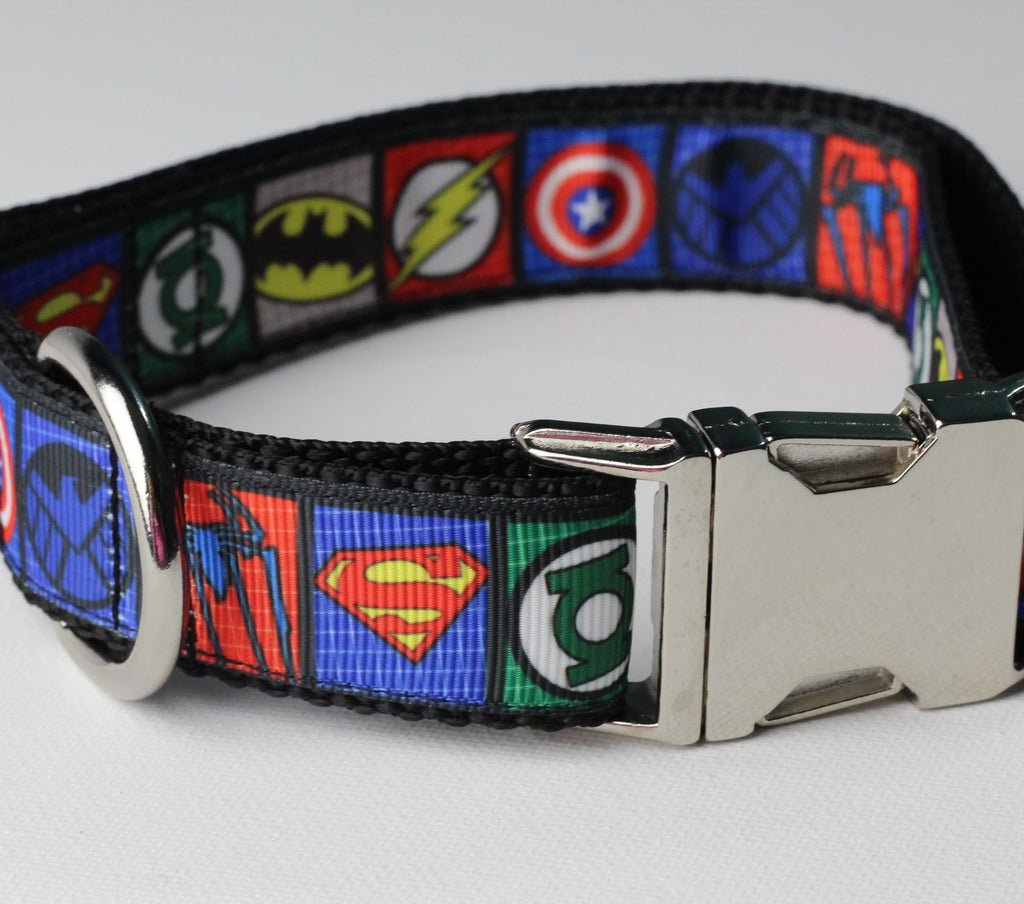 Hero Dog Collar
