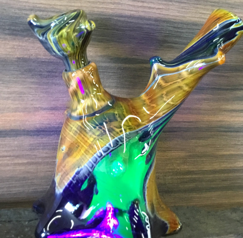Hickory Glass UV Reactive