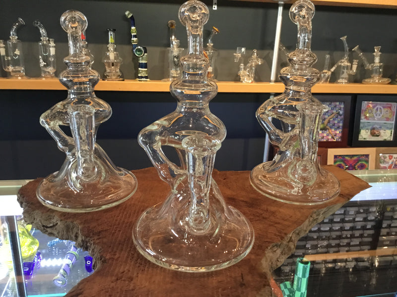 Marshall's Recyclers