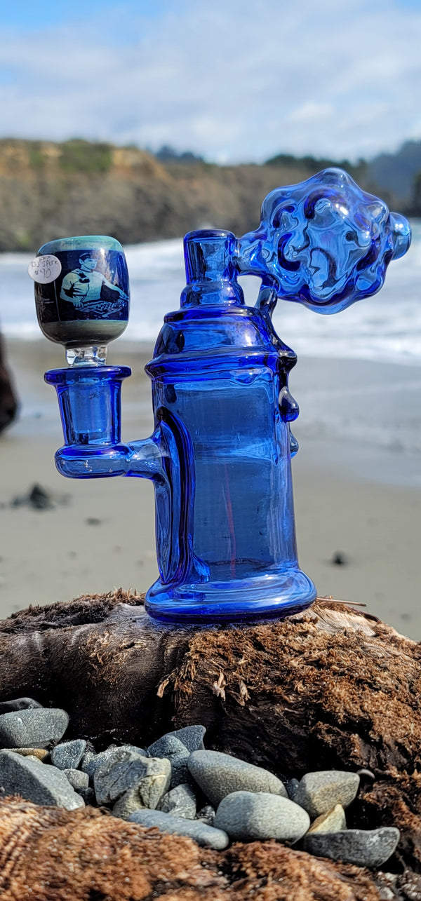 Rone Glass Full Color Can