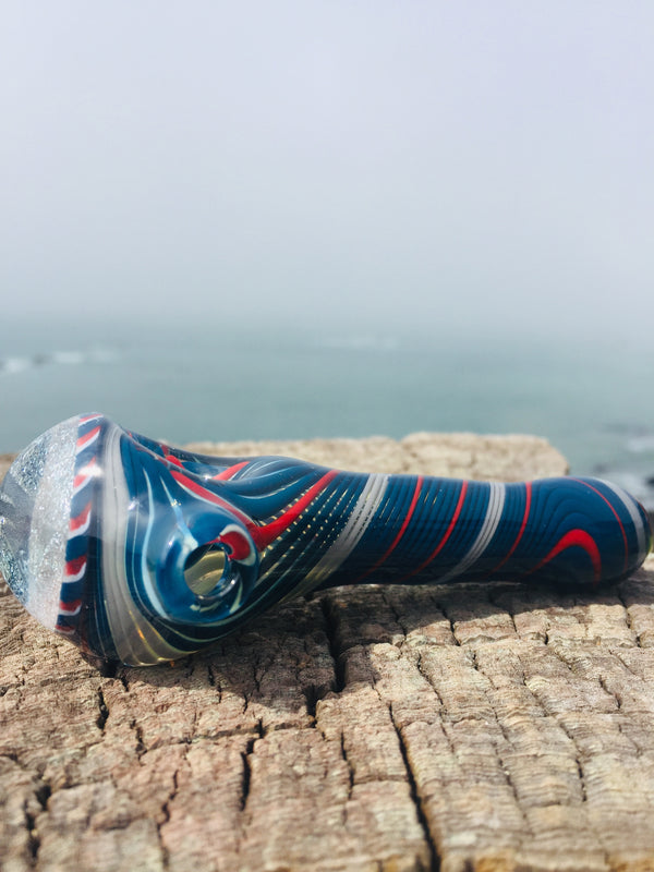 New England Patriots Pipe