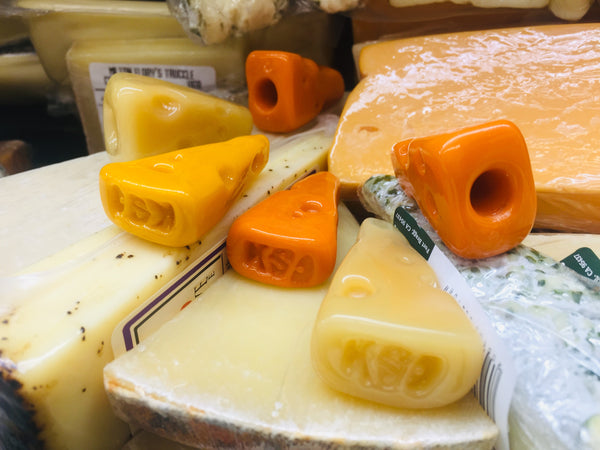 KSO Cheese Blocks
