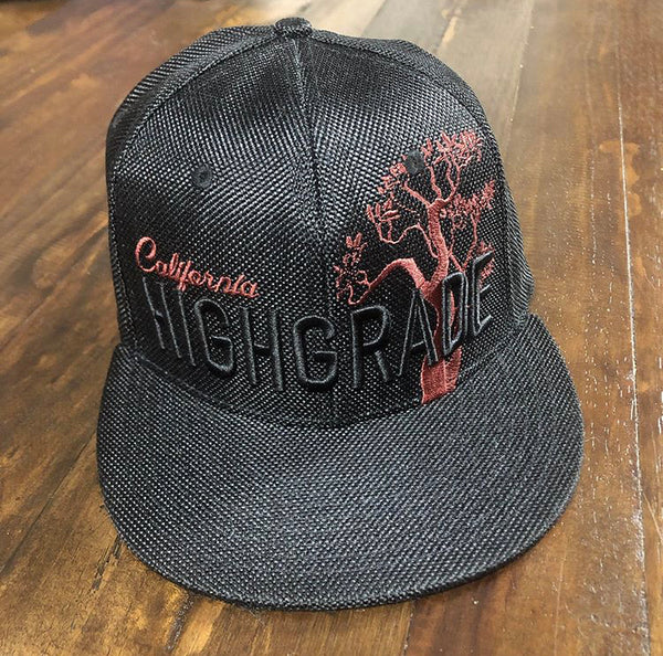 Madrone SparkCali Collab Grassroots Hats