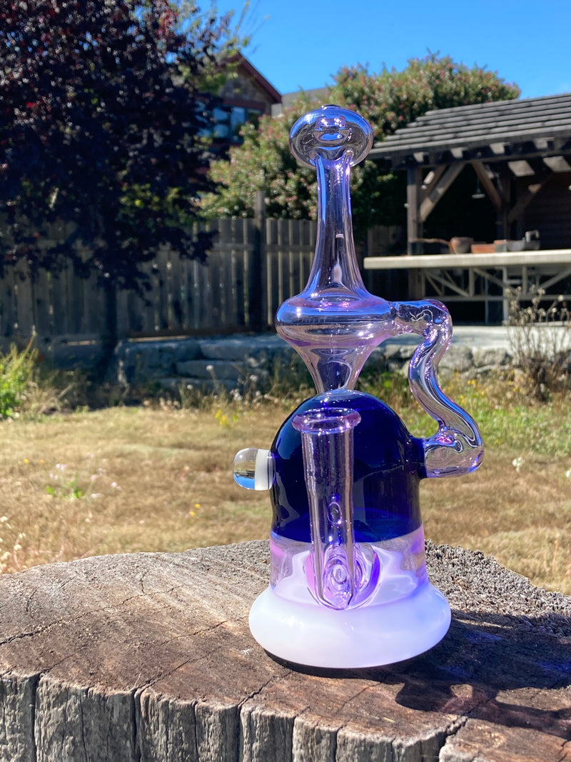 Jack Glass Co Deluxe Recycler