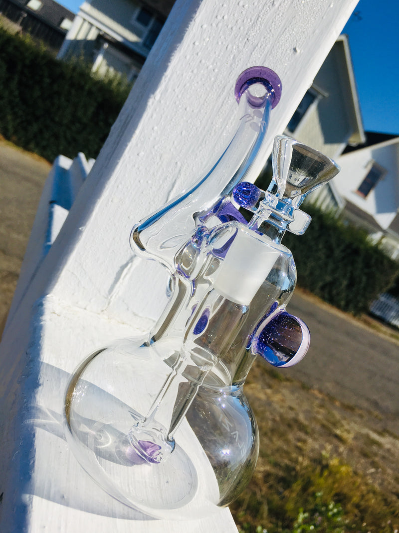 Boom Felazi Ring Bubblers