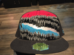 Eagle Grassroots Hat