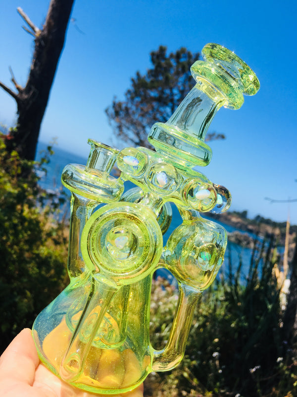 Troika Opal Recycler
