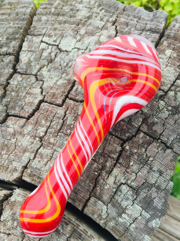 Manchester United Pipe