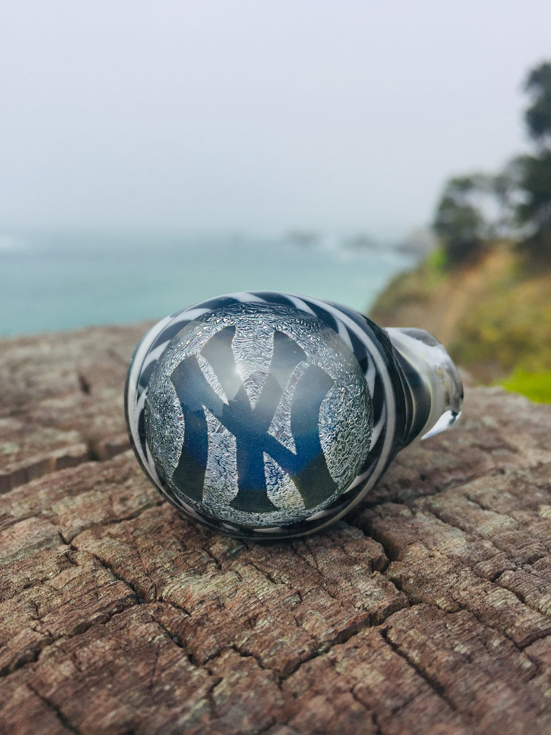 New York Yankees Pipe