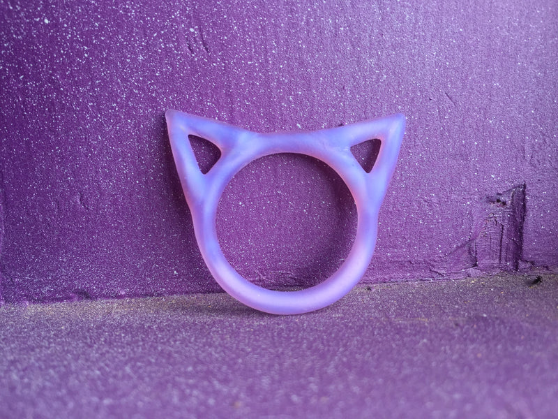 Spillerwood Stick Kitty Pink