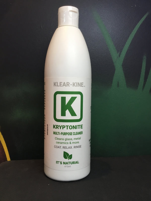 Kryptonite Cleaner