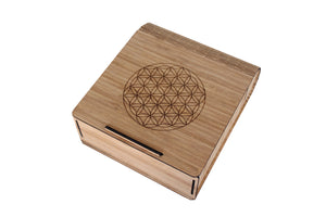 Bamboo Big Bendy Box