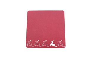 Xmas Coasters | Set of 6