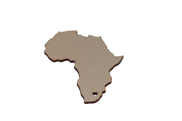 Africa Magnets