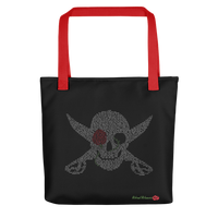 Daughter of the Pirate King, Jolly Rose - Tote bag