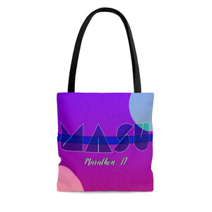 MaSu Official Tote Bag