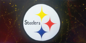 Steel Curtain - PolkTheArtist