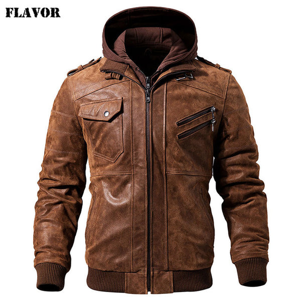 Men's Winter Ghost Jacket