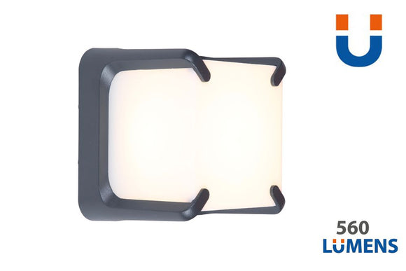 Armor 11W Led Wall Lamp - 3000K - Lutec