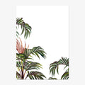 "Art Print ""Jungle Palm"""