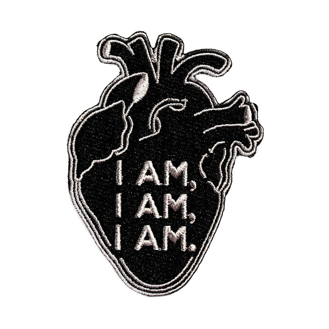 "Patch ""I Am I Am I Am"""