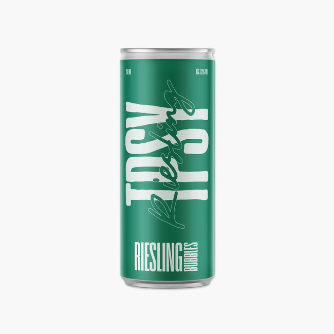 Riesling Bubbles Can, 250ml