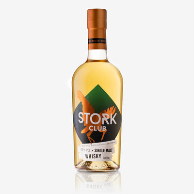 Stork Club Single Malt Whisky 0,7L