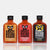 3 Sauce Set (Hottest), je 100ml