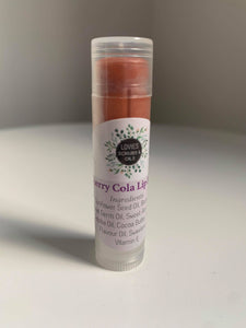 Cherry Cola Lip Balm