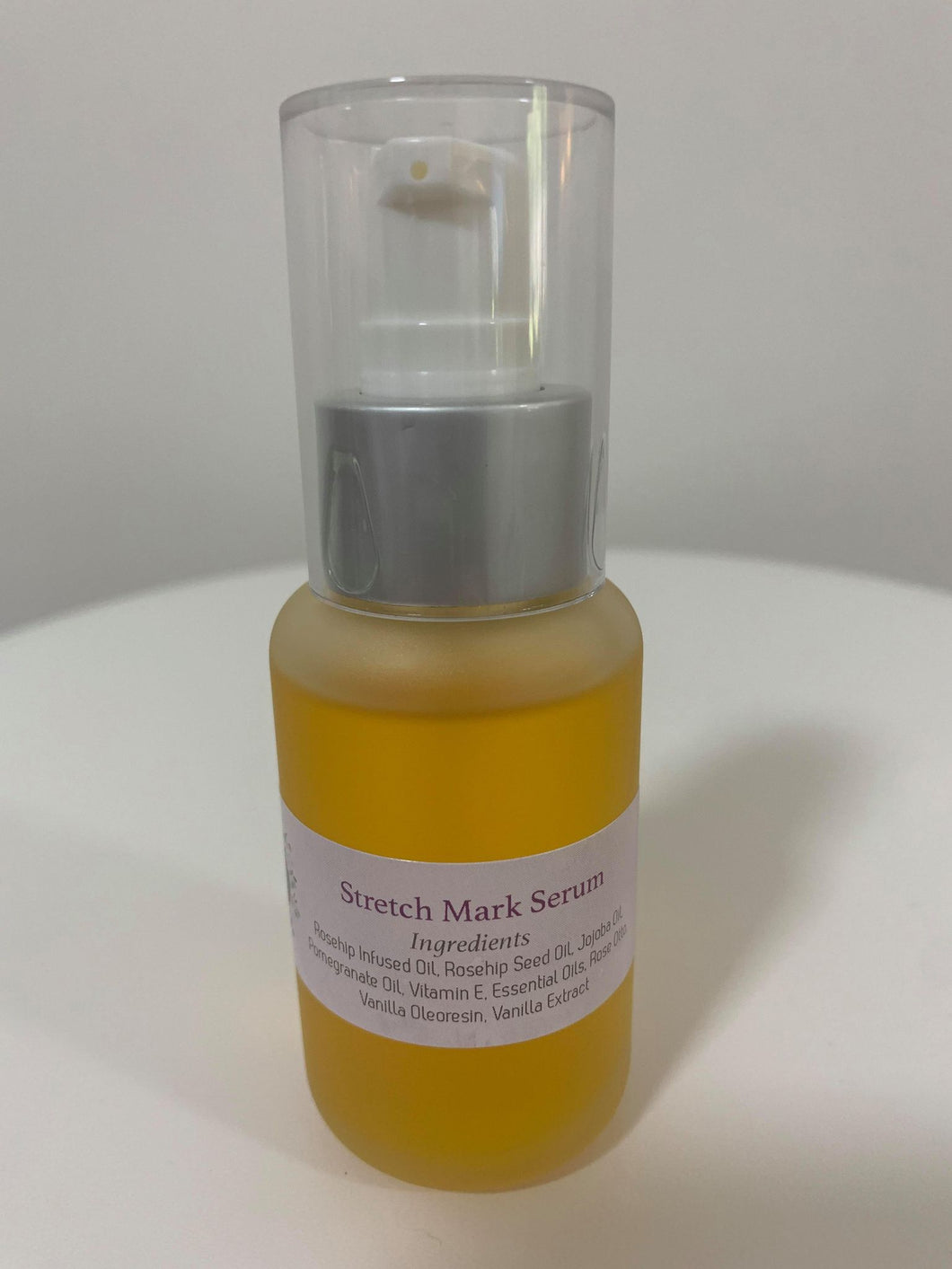 Stretch Mark Serum