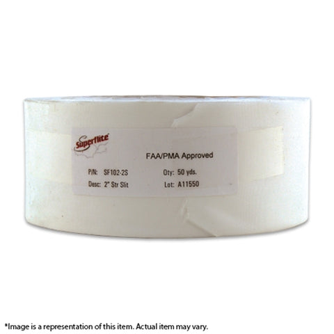 "SF102-2S Medium Weight 2"" Straight Edge Tape"
