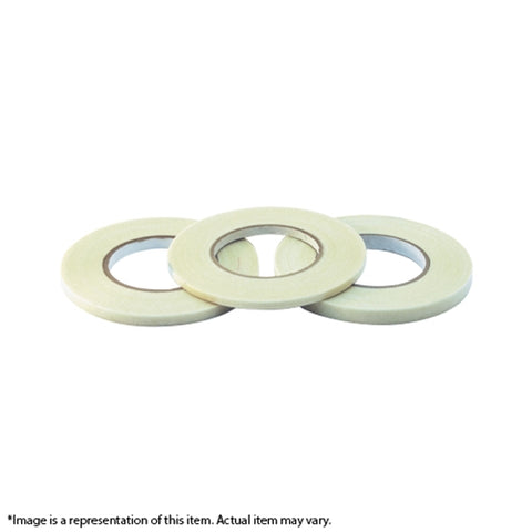 "1/2"" Sticky Back Reinforcement/Anti Chafe Tape"