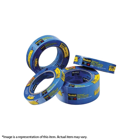 "3M 1"" Blue Painters Tape"
