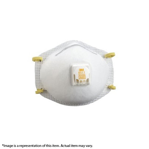 Vented Dust Mask