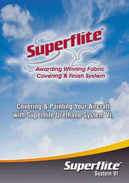 Superflite How-To DVD Video