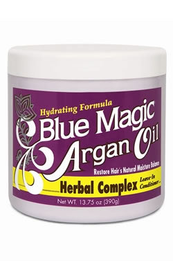 Blue Magic Argan Herbal Complex (12oz)