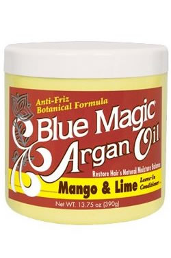 Blue Magic Argan Mango & Lime (12oz)