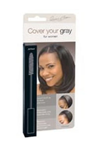 Cover Your Grey Brush (Jet Black)