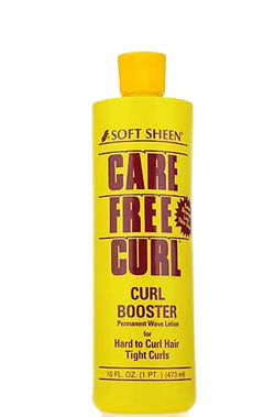 Care Free Curl Booster (15.5oz)