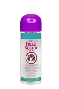 Fantasia IC Frizz Buster Serum (2oz)