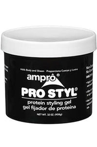 Ampro Gel - Regular (32oz)