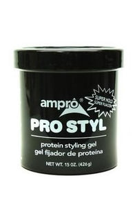 Ampro Gel Super Hold (15oz)