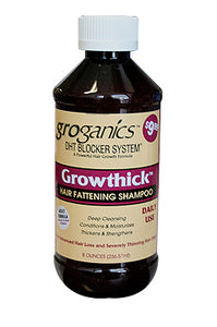 Growthick Hair Fattening Shampoo(8oz)