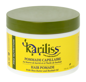 Kariliss HAIR POMADE 175 ML 5.83 FL.OZ