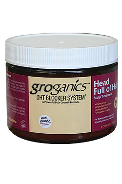 Head Full of Hair Scalp Treatment(6oz)