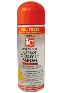 Fantasia IC Carrot Growth Serum (6oz)