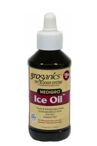 Ice Oil (4oz)