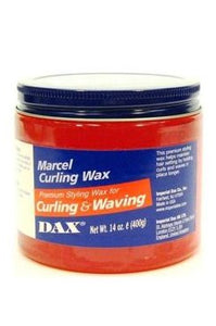 Dax Marcel Curling Wax (14oz)
